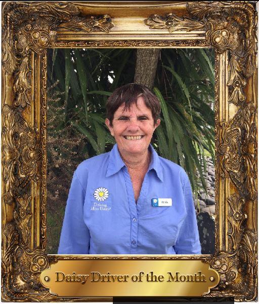 Linda Burns - Driving Miss Daisy