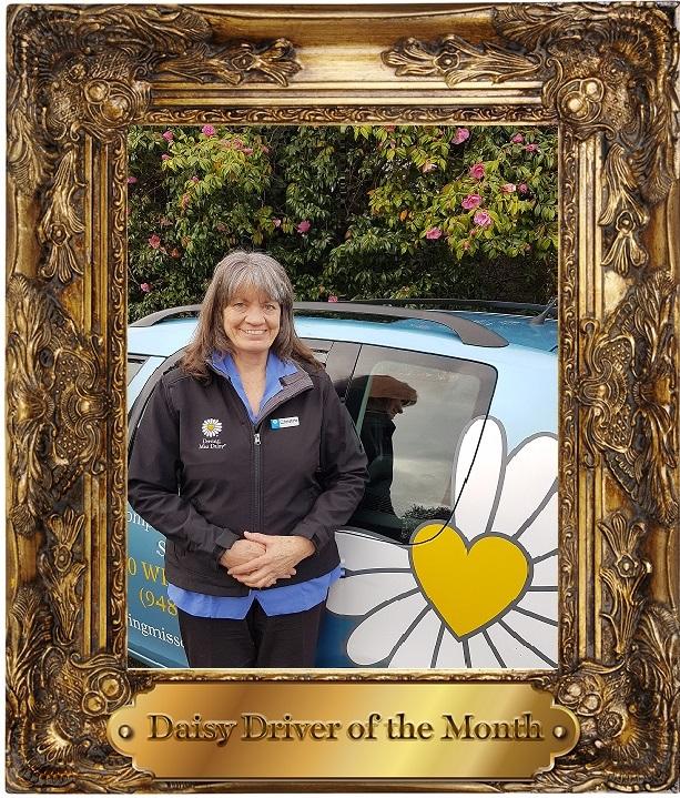 Christine Oldham - Driving Miss Daisy