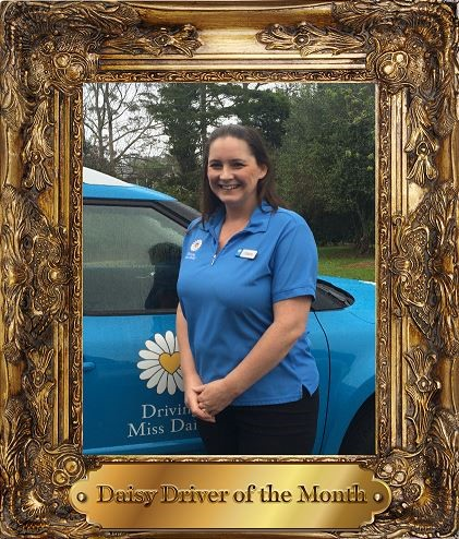 Claire Johnson - Driving Miss Daisy