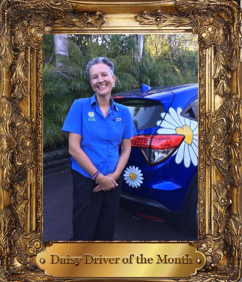 Ursula Grube - Driving Miss Daisy