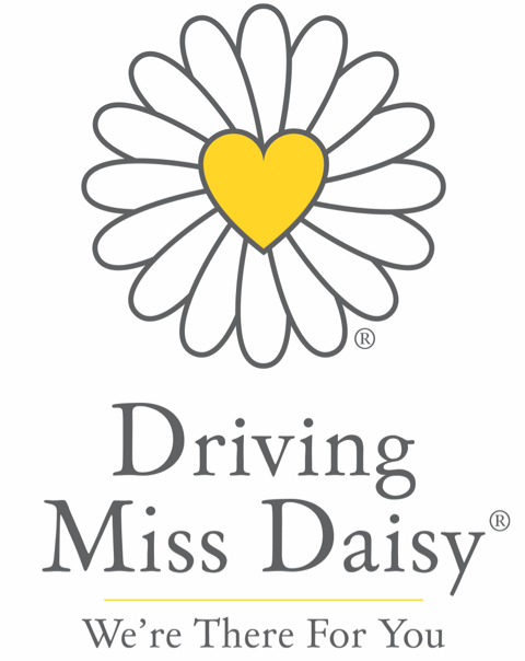 DMD Logo - Driving Miss Daisy