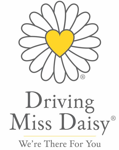 DMD Logo - Driving Miss Daisy